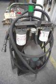 Saftcart Hydraulic Pump Cart