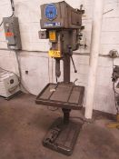 """Clausing 20"""" Drill Press"""
