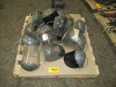 Lot of Safety Shields