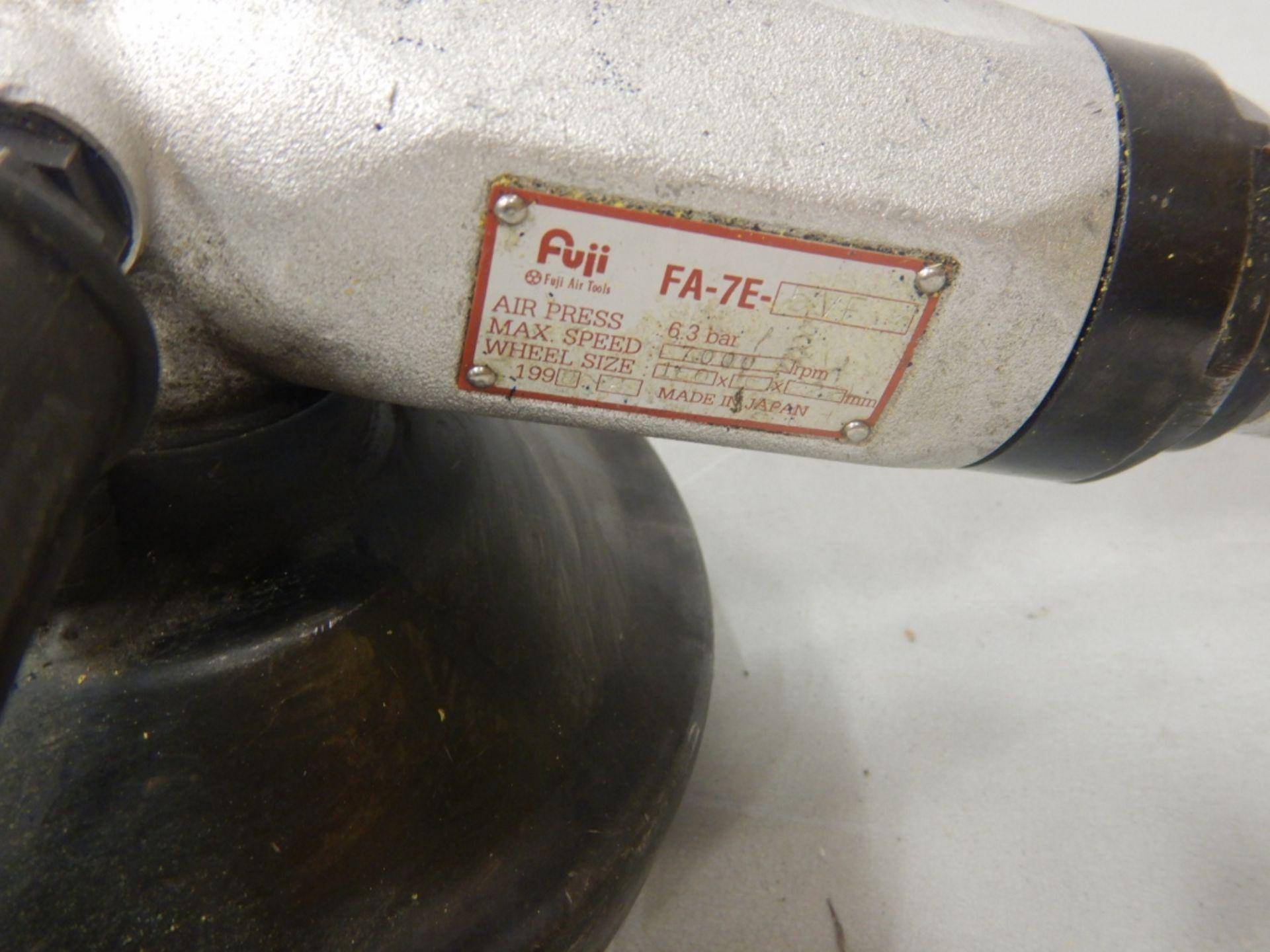 FUJI AIR PRESS PNEUMATIC DISC - Image 3 of 3