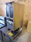 FETCO GR2.3 DBL STATION COFFEE GRINDER 1PHS/N 740142110664