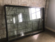 COMMERCIAL WINDOW
