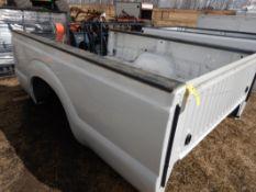 2011-2015 FORD F250/350 LONG BOX FLEETSIDE, NOT USED, NO TAILGATE