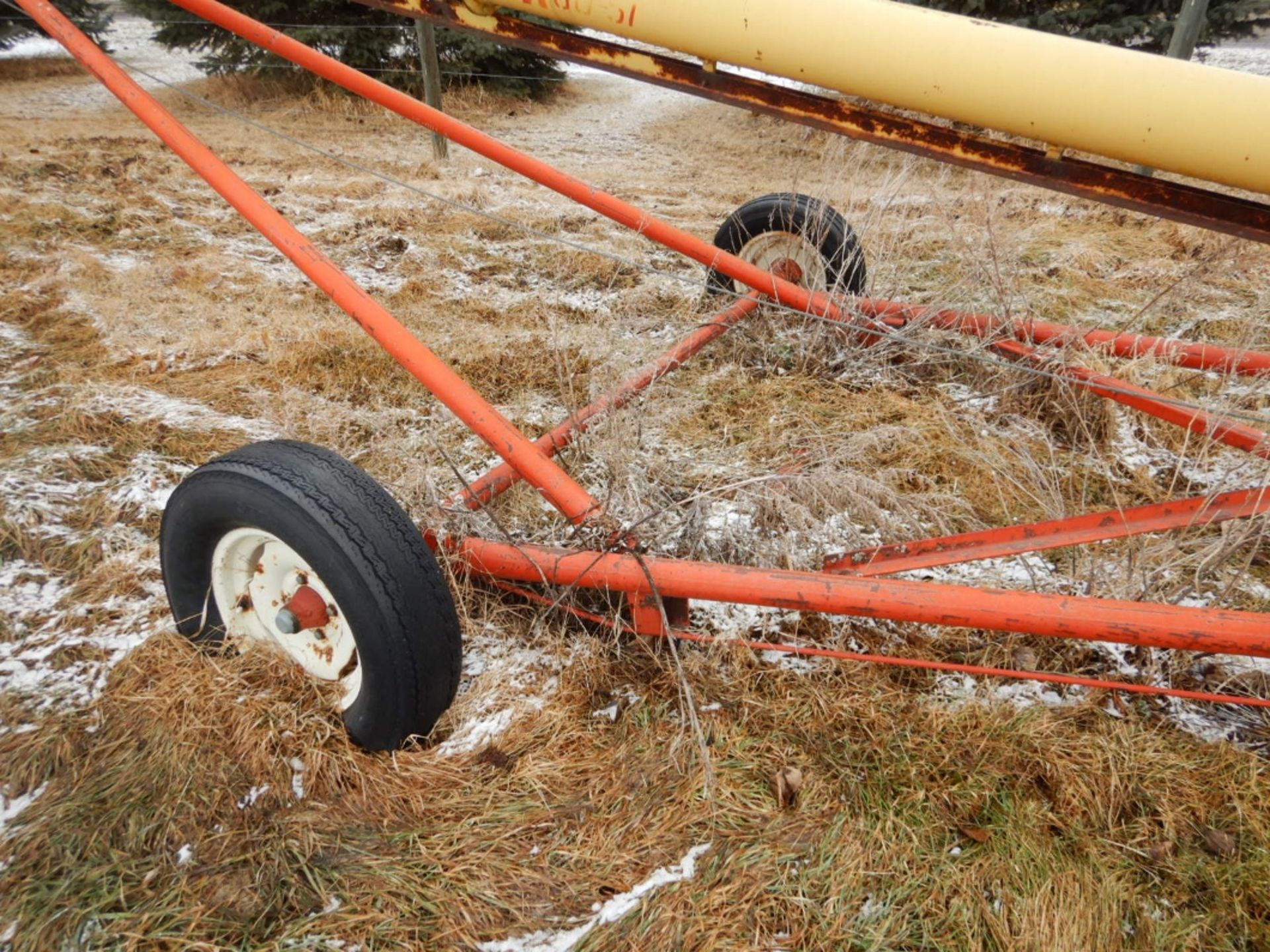 WESTFIELD TR80-51 SWING AWAY AUGER - PTO DRIVE - Image 4 of 17