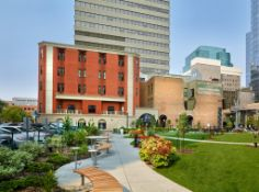 Union Bank Inn Experience, Edmonton - Includes: one night in a premier or deluxe guestroom, $150