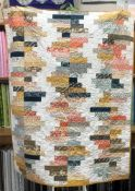 Quilt donated by Connie Reeves