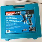 """1/2"""" Drill Driver - Makita - Steve's Pumpjack"""