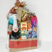 Gift Basket - Gift Basket featuring select Freson Bros. products. - Freson Bros, Valleyview