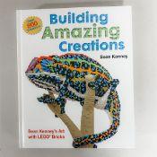 "x1 lego creations book - ""Building Amazing Creatoins"" with Lego Bricks - Shepherd's Fold"