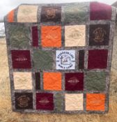 Sew Delightful - Quilt & Camp T-shirt