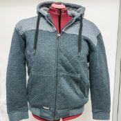 Sherpa Lined XL Sweater, hoodie, zippered - - Mitsubishi (Grande Prairie)