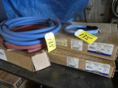 L/O HEATER HOSE, 5/8IN, 3/4IN ASSORTED LENGTHS