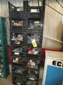 L/O AUTOMOTIVE AND TRAILER LIGHTING, RUBBER LIGHT GROMMETS, AND COMPONENTS ETC.