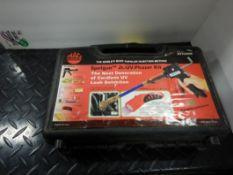 MAC SPOT GUN JR/UV 332000 PHAZER KIT