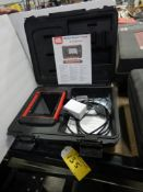 MAC TOOL MENTOR SCOUT TOUCH COMPUTORIZED DIAGNOSTIC SYSTEM MOD. MRST S/N E3HG0W2316013421ET