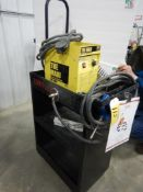 """DENT FIX """"THE MAXI"""" MULTIPLE PULL RESISTANCE WELDER DF505 S/N 008319"""