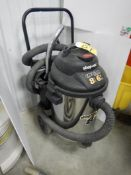 SHOP VAC SS 8 GAL SHOP VACUUM - 6.5 HP