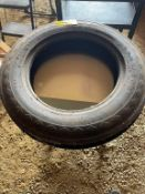GOODYEAR TRIPLE RIB TRACTOR TIRE, 5X15, NEVER USED