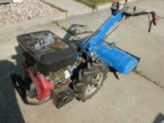 BSC PROFESSIONAL 850 SP REAR TINE ROTOTILLER - 28IN W/ 14HP VANGUARD ENGINE W/ OPTIONAL RIDE ON