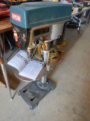 RYOBI 12 INCH DIGITAL DRILL PRESS #DP121L