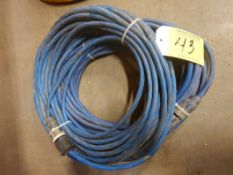 2-EXTENSION CORDS