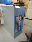 KING CANADA AIR CLEANER 120V W/ REMOTE