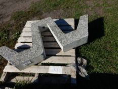 1-ONLY PICNIC TABLE BASE