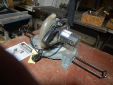 """KING CANADA 10"""" COMPOUND MITRE SAW"""
