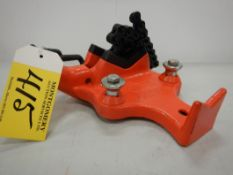 RIDGID CHAIN PIPE VISE 1/4IN TO 6IN