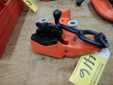 RIDGID CHAIN PIPE VISE 1/8IN TO 4IN
