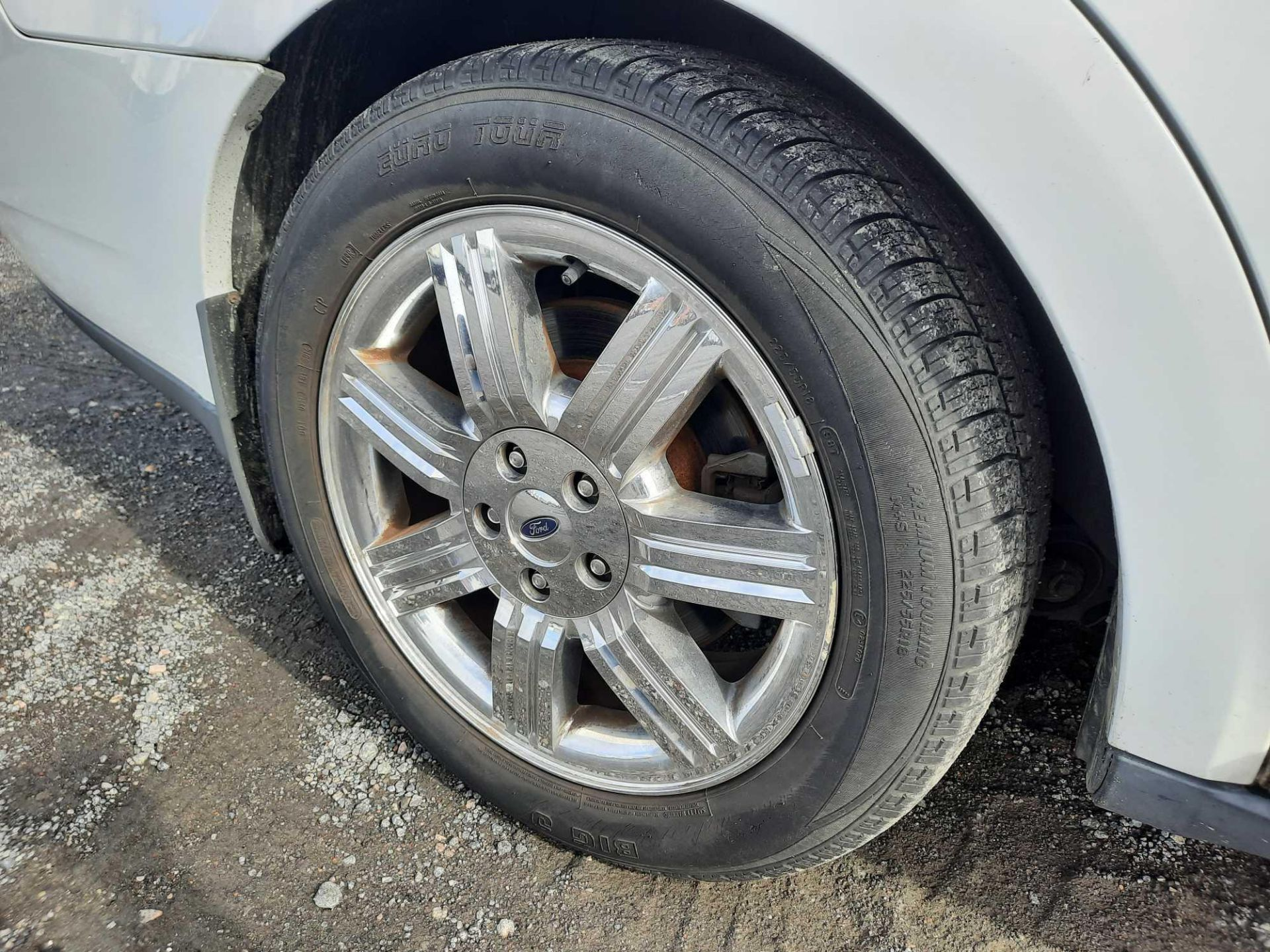 2008 FORD TAURUS LIMITED - Image 17 of 18