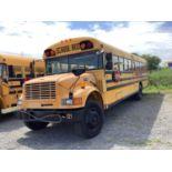 1995 INTERNATIONAL SCHOOL BUS 64 PASS