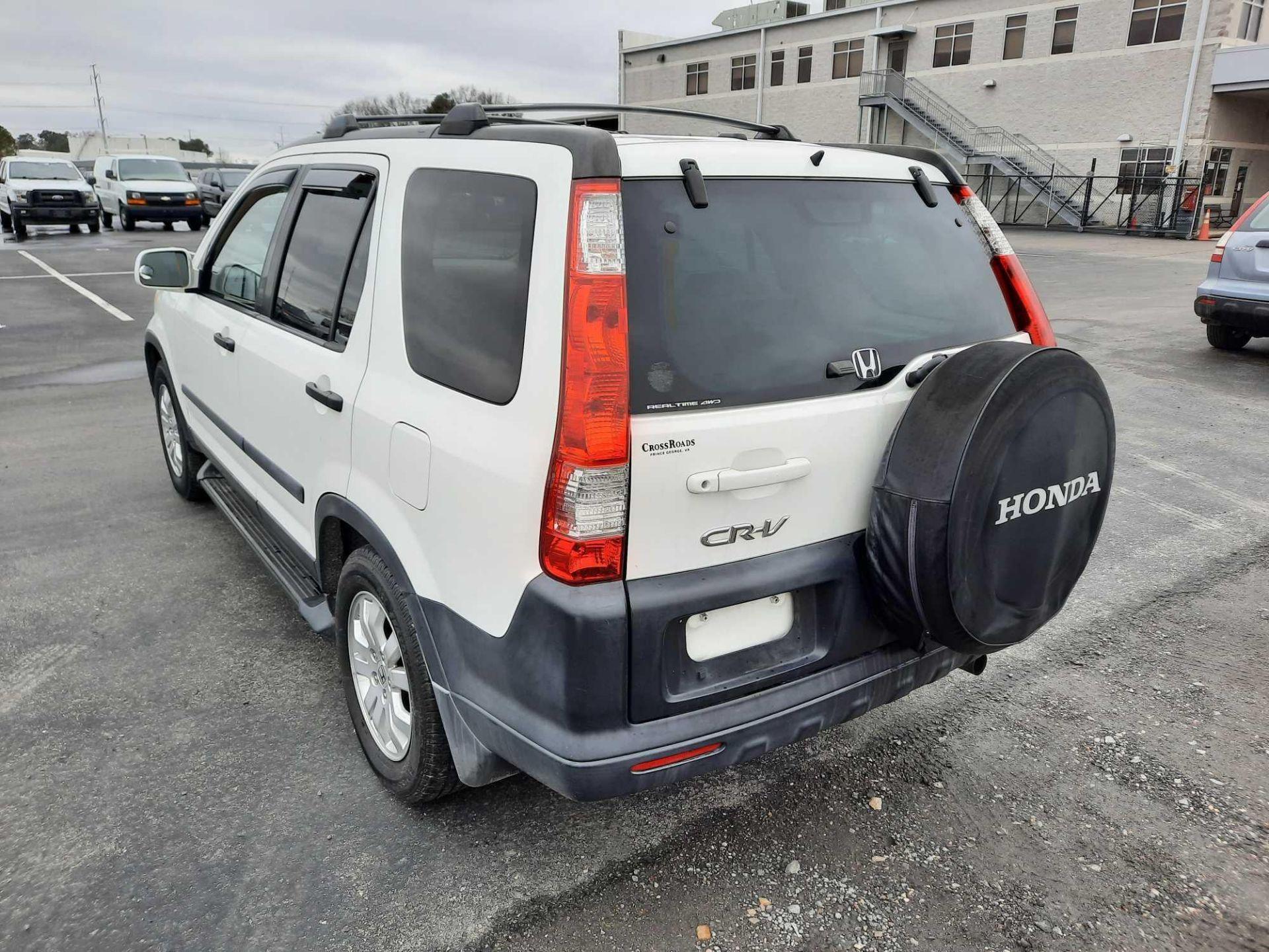 2005 HONDA CR-V - Image 2 of 18