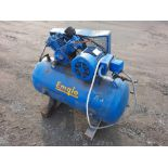 1983 EMGLO GT AIR COMPRESSOR (VDOT UNIT #: N21832)