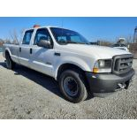 2003 FORD F350 PICK UP TRUCK (VDOT # R06582)