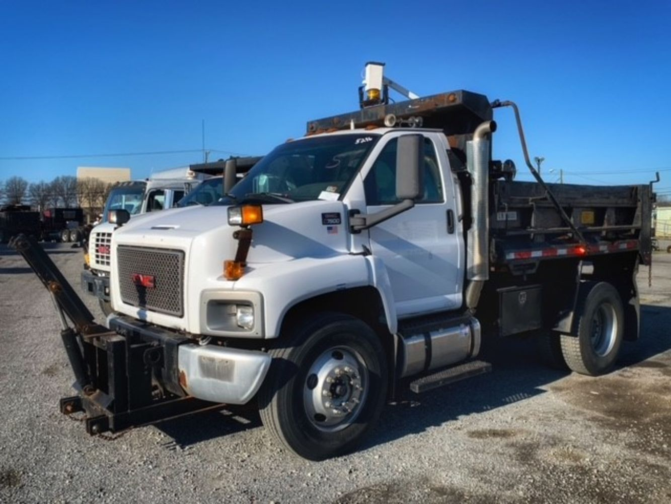 Construction Equipment & Trucks | Trucks, Trailers, Dozers, Tractors, Crawlers, & More! | Roanoke, VA | ONLINE AUCTION / LIVE VIRTUAL FORMAT