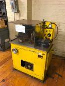 1985 HAUNI STT MACHINE