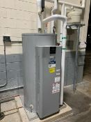 Commercial Storage Tank Water Heater