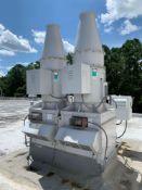 Loren Cook Exhaust System