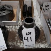 COLLET CHUCK FOR 3J COLLET