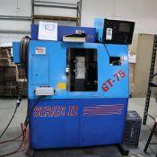 OMNITURN GT75 SERIES II CNC LATHE