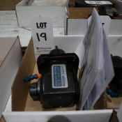 BENZ RADIAL LIVE TOOL MODEL 115FAX05749E5D, S/N 3-17874 (USED WITH NLX1500 AND NL2500)