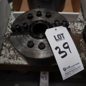 """AUTOSTRONG 8"""" CHUCK MODEL NT-208"""