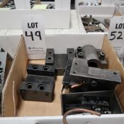 MISC. TOOL HOLDERS FOR CL-20