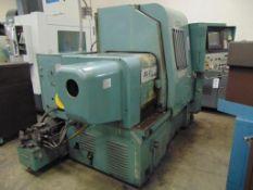 1984 MORI SL-3H CNC TURNING CENTER, S/N 5087, FANUC CONTROL