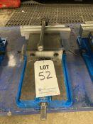 KURT D688 ANGLOCK MACHINE VISE