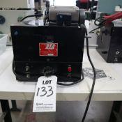 REA ULTRA FINE WIRE COILING MACHINE, S/N 183