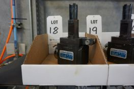 BENZ RADIAL LIVE TOOL, MODEL 114FAX10449S4L-Z (USED WITH HAAS)