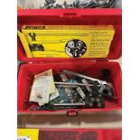 ROLLER CHAIN PUSH-OUT TOOLS