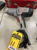 PORTER CABLE 1/2'' IMPACT WRENCH, MODEL PCE210